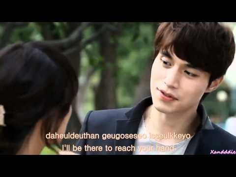 Scent Of A Woman ~ Response(eng/rom sub)