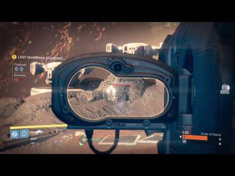 Destiny mine clip #2