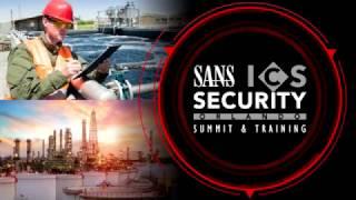 SANS ICS Security Summit & Training 2017