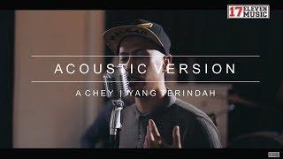 Download 🔴Achey Acoustic Version 'Yang Terindah'