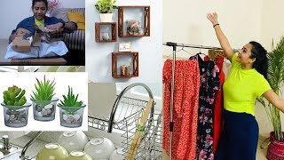 THINGS I BOUGHT FROM AMAZON TO DECOR MY HOUSE - Worth it or not??🙄🙄🙄🙄