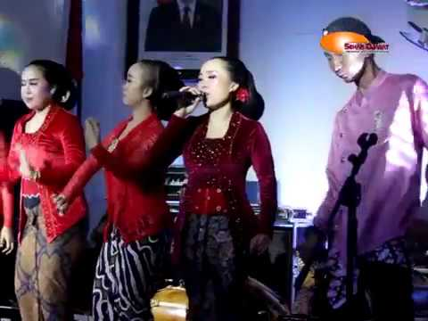 Imbangono Katresnanku Garap Sragenan - Dharma Wanita SAMPAN ( Insan Musik Pacitan )