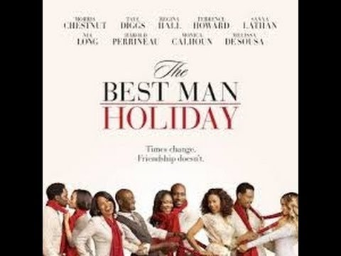 BEST Man Holiday !!!!