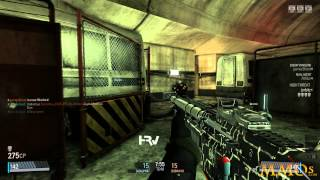 Blacklight Retribution Gameplay HD - Omer Plays
