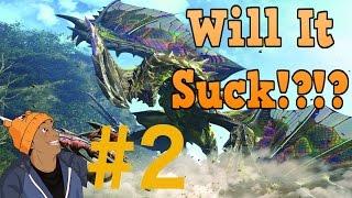 Monster Hunter Movie Rant#2