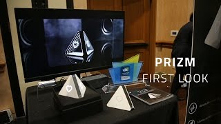 PRIZM — The Smart Audio Player that Learns Your Taste in Music