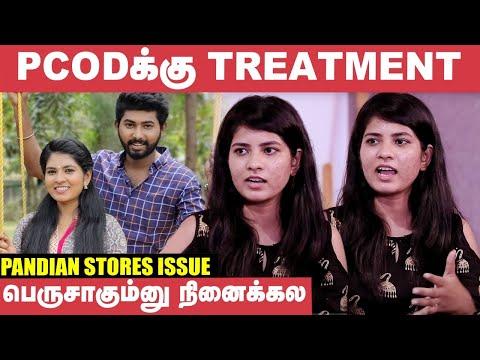 முகப்பருக்காக அவசரமா Treatment எடுத்தா Futureல பிரச்னை!- 'Pandian Stores Aishu' Vj Deepika | vijaytv