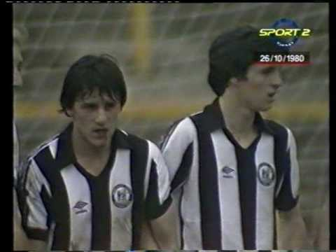 25/10/1980 Match of the Day