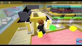 YouTube Simulator auf Roblox #2 mit Ricegum!!!!