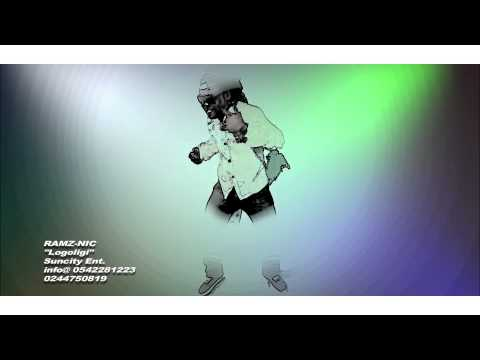 RAMZ-NIC_ LOGOLIGI_ OFFICIAL VIDEO