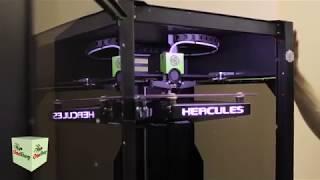 Сотрудники One Shop World прошли обучение по работе на 3D-принтере