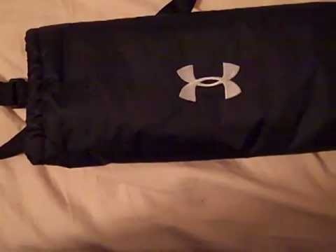 Under Armour Possession Handwarmer Review Youtube