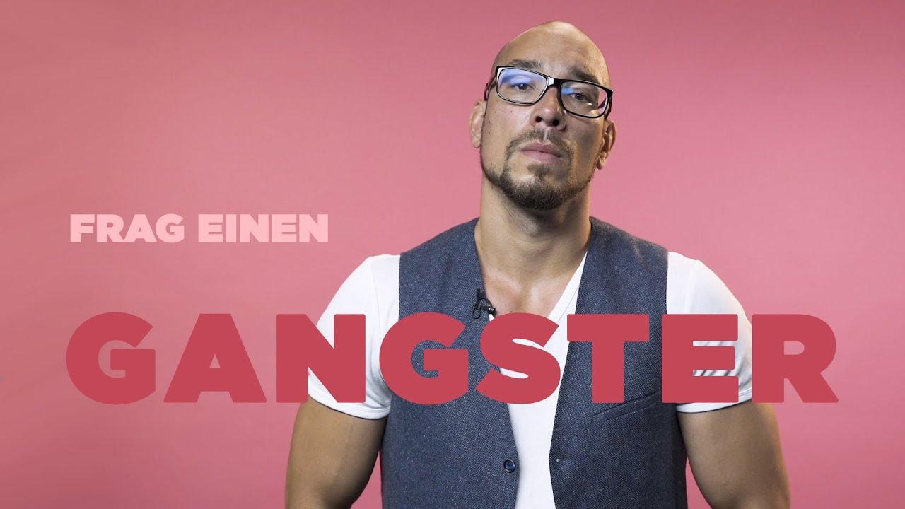 FRAG EINEN GANGSTER |Maximilian über das Leben als Krimineller & den Preis, den er dafür zahlte