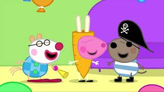 Peppa Pig Episodes HD  New Compilation 10  Cartoons for Children