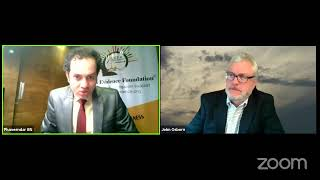 DHI 38 - Expert's Talk by Mr. John Paul Osborn