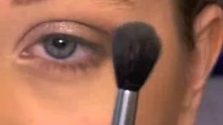 Festive Fall Makeup Tutorial Thumbnail