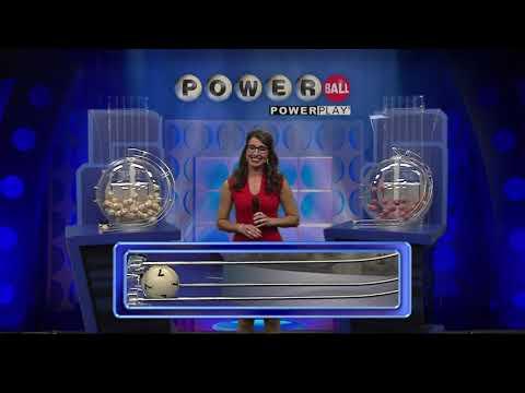 Powerball 201900710