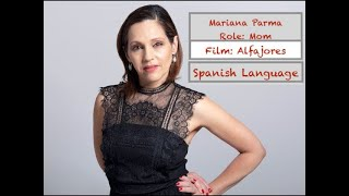 Spanish speaking/Drama Mother
