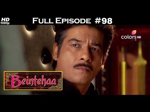 Beintehaa - Full Episode 98 - With English Subtitles