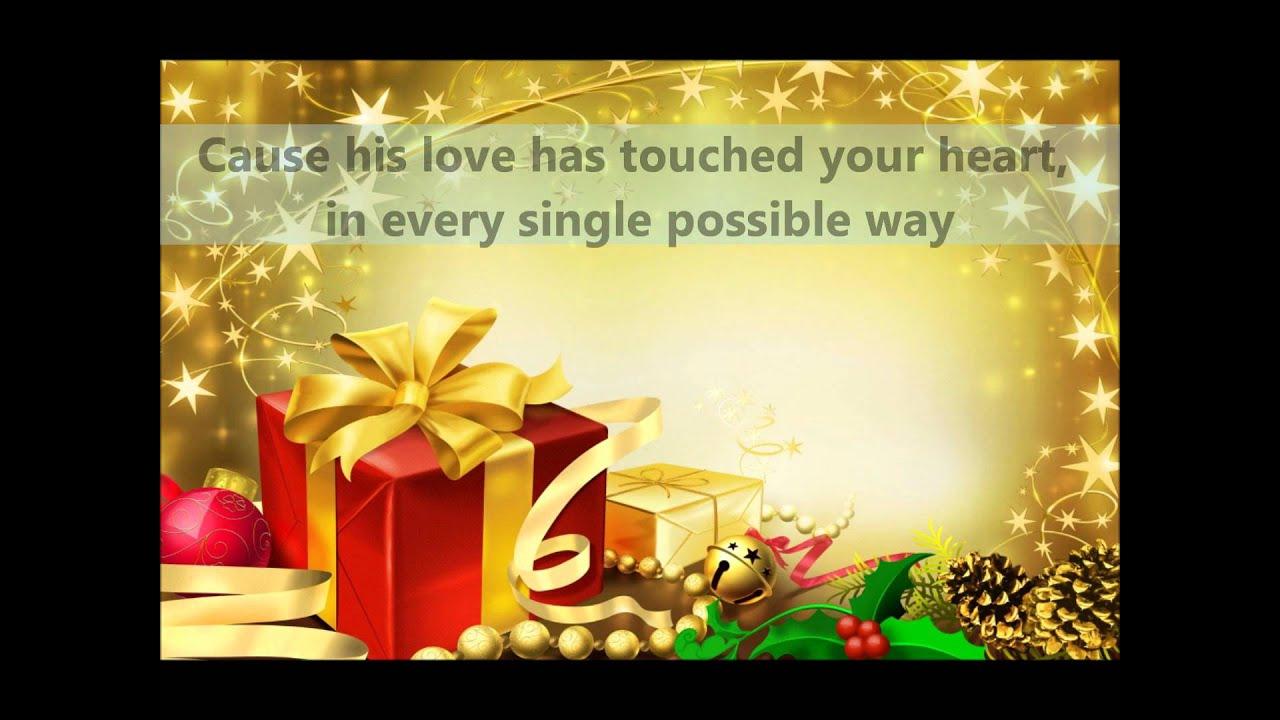 Christmas poem youtube christmas poem kristyandbryce Choice Image