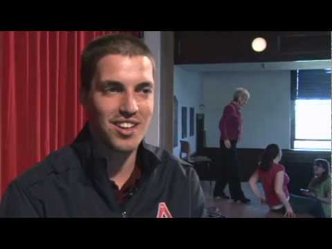 Peter Gibson Interview