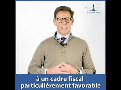 L'assurance vie par Benoit SPILLMANN Entreprise et Famille Patrimoine