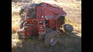 Harvest Fails & Big Accidents