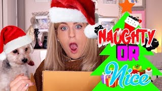 Opening Christmas Presents - America to Ireland (PO Box)