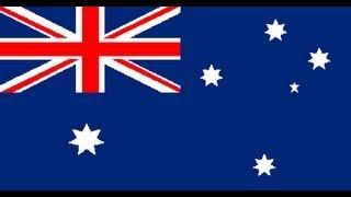 Australien Referat