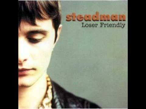 Steadman - Life of Leisure