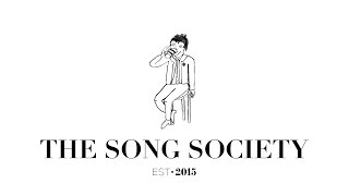 Jamie Cullum - Thinkin Bout You (Frank Ocean) Song Society No.7