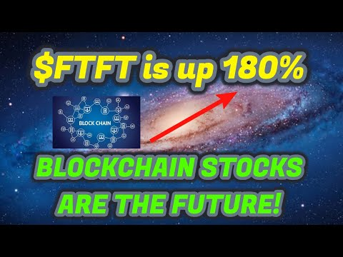 $FTFT is BUZZING! BIG NEWS on this Blockchain Stock! Is Future Fintech Group still a BUY?