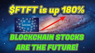 Get a free stock on robinhood! click here: https://join.robinhood.com/andrewm10107, hello,, today i am talking about my prediction for $ftft stock. , #ftft #ftftstock #blockchainstocks #btc ...