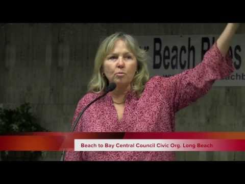 Long Beach Community Hospital Meeting