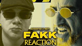 """Ich reagiere auf """"Eisbrecher - FAKK"""""""