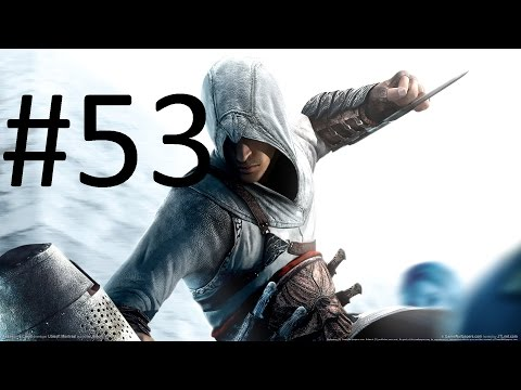 Assassin'S CreeD DIRECTOR'S CUT Walkthrough Gameplay Part 53 |