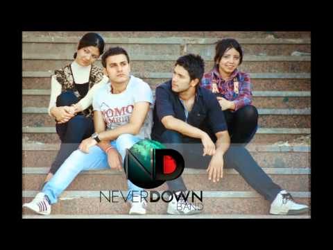 Never Down Band - Law Mahma Hatebeed / فرقة نيڢر داون - لو مهما هتبعد