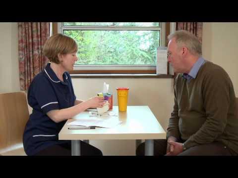 Lanreotide (Somatuline) | Cancer information | Cancer