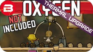 Oxygen Not Included Ice World