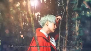Autumn Leaves (고엽) - BTS (Empty Arena)