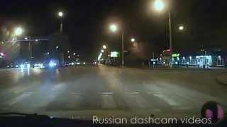 Нарезка автоприколов, аварий, ДТП, сьемок с видеорегистраторов №2