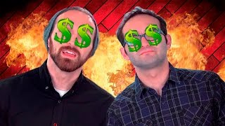 FineBros - THE DARKEST EVIL OF YOUTUBE