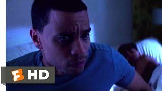The Intruder (2019) - Stalked at Night Scene (2/10) | Movieclips