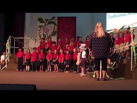 Adams traditional academy - 2016 - enrichment annual program