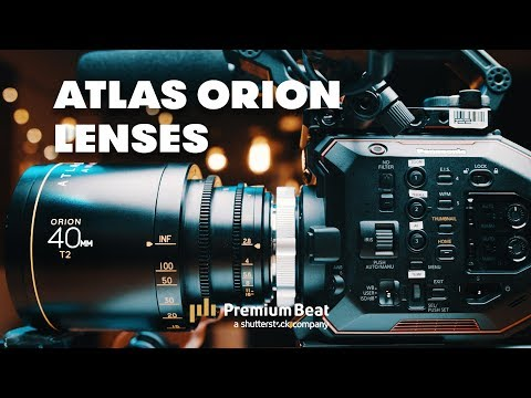 17 Free Anamorphic Lens Flares for Your Videos and Motion