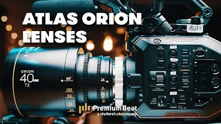 LENS REVIEW: Shooting Anamorphic With Atlas Orion Lenses | Cinematography Tips