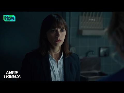 Season 2 Episode 3 Hyper Binge | Angie Tribeca | TBS