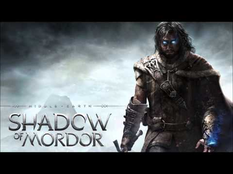 Middle-earth: Shadow of Mordor OST - The Gravewalker