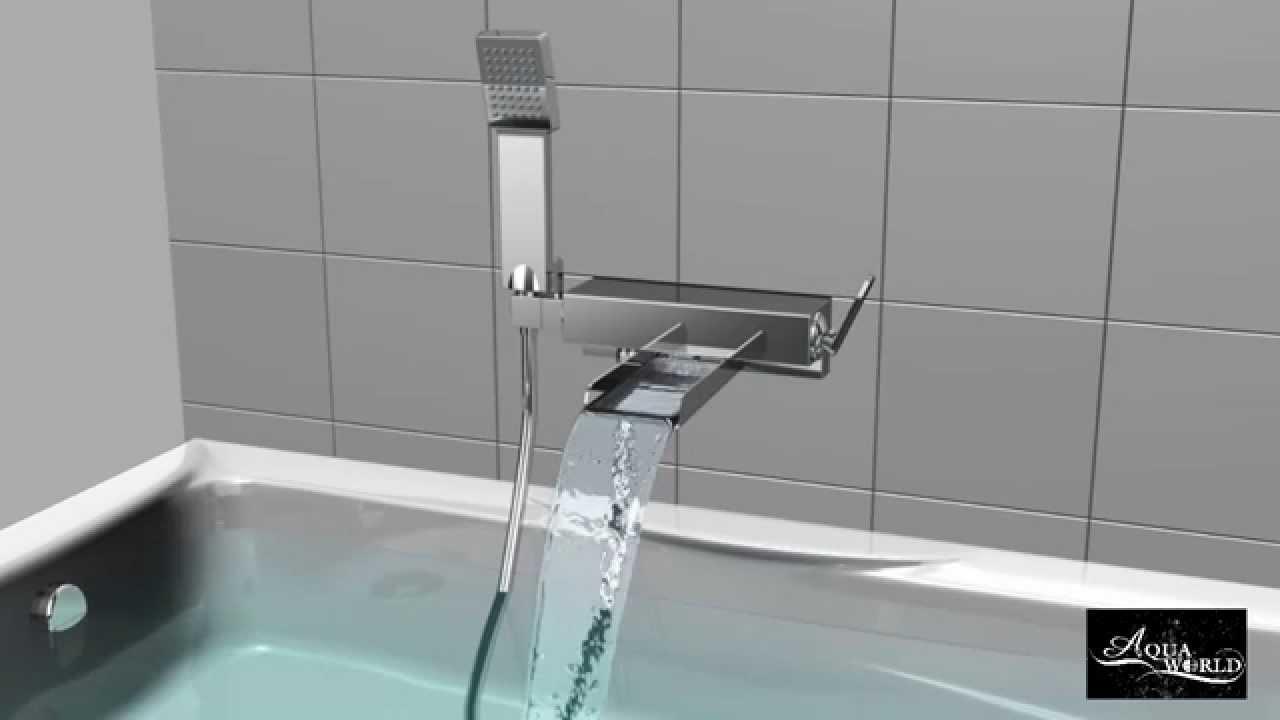 Широкий выбор смесителей с установкой на борт ванны от известных производителей в каталоге с ценами в интернет-магазине 21vek. By. Доставка по.