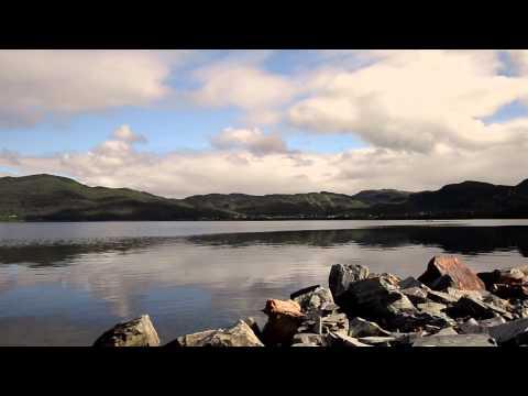 Road Trip - Norway